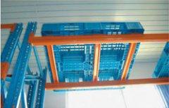 田字型12博官网手机版与货架的使用